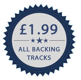 Steve's Trax Backing Tracks