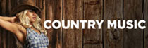 country music backing tracks